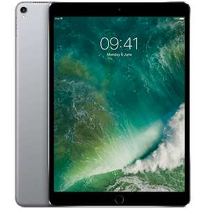 "64GB 10.5"" iPad Pro Space Grey (A1709) Unlocked Grade A £351 @ Grainger Games"