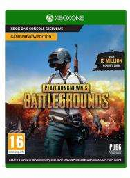 PUBG with  with Assassins Creed Unity Key (Xbox One) , delivered £15.99 @ CDkeys