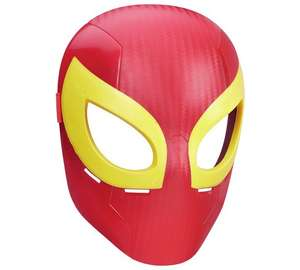 Spider-Man Hero Masks £2.49 @ Argos