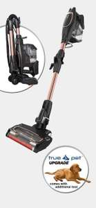 Shark DuoClean Corded Stick Vacuum Cleaner HV390UKT £179.94  at sharkduoclean