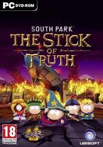 South Park The Stick Of Truth PC - £2.99 at CDKEYS