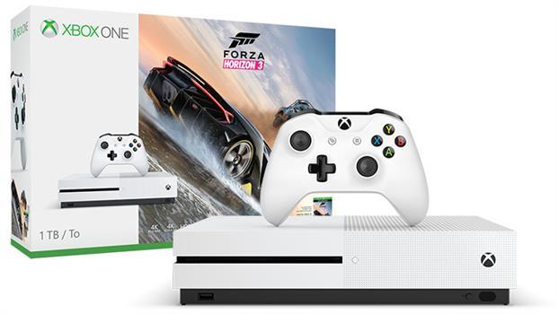 XBox One 1TB with PUBG // XBox One 1TB with Forza 3 £198.99 @ GraingerGames