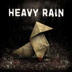 Heavy Rain just £6.49 on PS Store