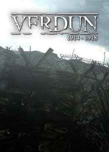 Verdun PC (Steam) @ InstantGaming: £1.85