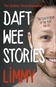 Daft Wee Stories - 99p Amazon Kindle Book
