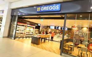 Plymouth only - How to get your FREE bake from Greggs today via The herald newpaper