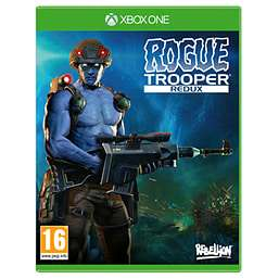 Rogue Trooper Redux (XB1/PS4) - £9.99 NEW @ GAME Online