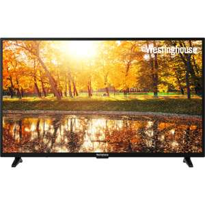 "Westinghouse WD55FGX3700 55"" Smart TV - Black - [A Rated] £299 Delivered @ AO"