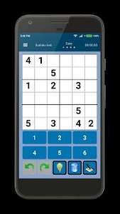 Classic Sudoku Pro (Ad Free) App (Android Game) FREE on Google Play