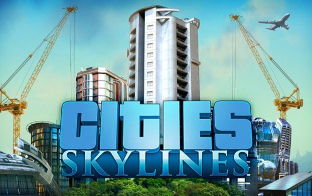 Cities Skylines £5.62 @ Humblebundle