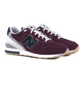 SAVE UP TO 60% ON NEW BALANCE at Brownbag Outlet on Ebay