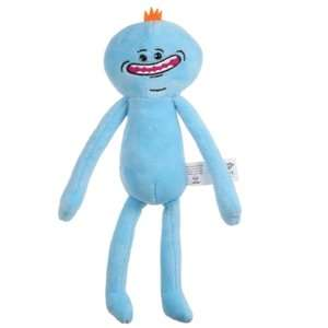 Cartoon Lookalike Plush £1.24 delivered @ Tomtop