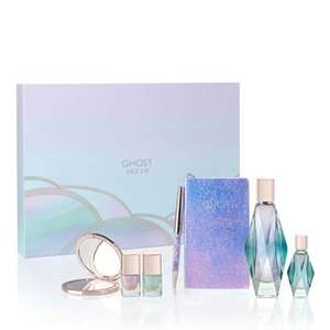 Ghost - Dream' eau de parfum gift set £25.33 + Free Delivery with code SHA5 at Debenhams