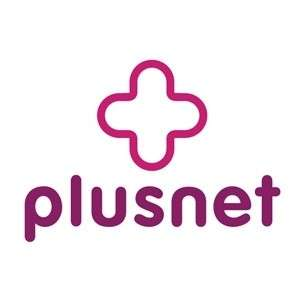 Now live - 6GB 4G Data / 3000 Mins / Unlimited Texts - £13pm @ Plusnet (30 day rolling)