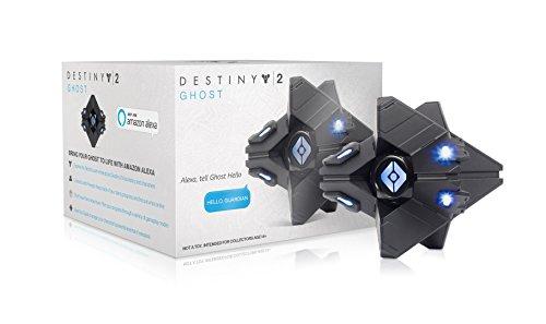 Destiny Ghost Alexa Speaker £22.86 At Amazon