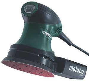 "Metabo FSX200 240V Intec Palm Disc Sander £44.56 ""Dispatched from and sold by Amazon"""
