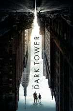 Dark Tower 4K digital film £6.99 @ iTunes store
