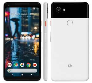 Pixel 2 XL O2 Deal - 24 month contract £149.99 upfront - £32 p/m unlimited mis / texts 12BG data £917 @ Carphone warehouse