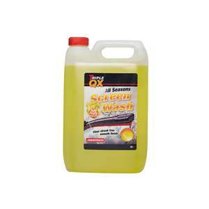 Tutti Fruity Flavour Concentrated Screenwash - 5ltr - £2.01 - Eurocarparts with code - or £1.86 each if you buy 4