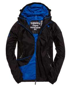 Mens Superdry Jackets Few Different Colours / Sizes Available See OP £29.99 Free Delivery @ Ebay Superdry