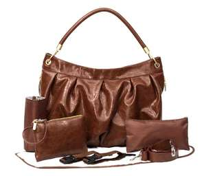 Primrose Hill Chic Everyday Tote (Brown) at Amazon UK  RRP £39.99 Only £4.99 Dispatched from and sold by Innox Trading Amazon