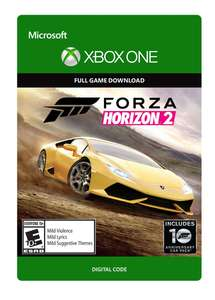 Forza Horizon 2 Ten Year Anniversary Edition £14.99 @ ShopTo