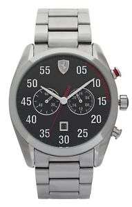 Scuderia Ferrari Men's D50 Stainless Steel 42mm Watch £39.99 @ Argos Ebay