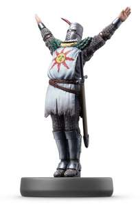 Dark Souls Solaire Of Astora amiibo - £13:85 @ Shopto - Pre-order 24th May