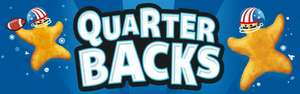 Quarterbacks - 10 pack - I've not seen these for about 30 years, now they've turned up in my Poundland - £1
