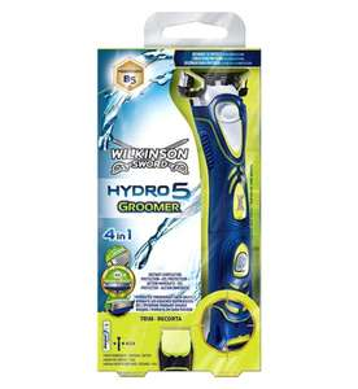 Wilkinson Sword Hydro 5 Groomer - £7.99 @ Boots (C&C)
