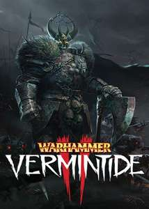 Warhammer: Vermintide 2 PC Steam Key @ cdkeys £14.79