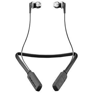 Optoma NuForce BE2 Black Wireless In Ear Headphones - Tesco Direct £29.99 - Free C&C