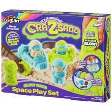Argos Crazy sand deluxe set £8.99 (free C&C)