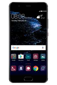 Huawei P10 Plus Black 64gb - three - 12gb data - AYCE mins and texts £696 @ affordable mobiles