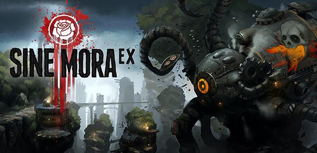 Sine Mora EX PC £7.19 @ GamesPlanet