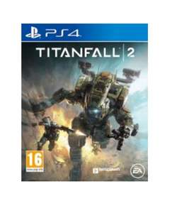 Titanfall 2 PS4 / Xbox one (pre owned) £7.99 / (new) £9.99 delivered @ Grainger Games