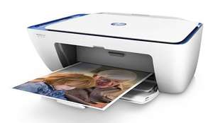 HP Deskjet 2630 All-in-One Colour Ink-jet Printer/Copier/Scanner, Instant Ink with 3 Months Trial for £24.99 delivered @ Amazon