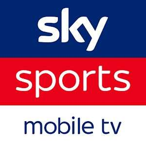 Free 1month Sky Sports Mobile. Cancel anytime. Ideal for Man Utd v Liverpool today.
