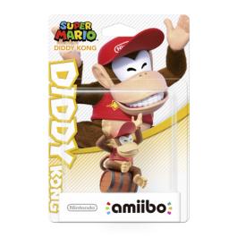 Diddy Kong / Waluigi / Timmy & Tom Nook / Dr Mario AMIIBOS £6.99 - £7.99 @ Go2Games