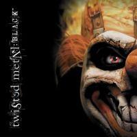 Twisted metal black ps4 - £3.29 @ PSN