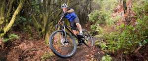 Some great bike deals using the app 'APP20' 20% off this weekend - See OP for examples @ Sports Direct