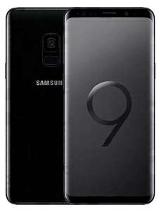 Samsung Galaxy S9 - £340 upfront / £23 per month - Term = £892 on Vodafone @ Mobiles.co.uk