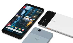 Google Pixel 2 64gb, EE Max 20GB unl min/texts, £38 pm (£31 after redemption) @ E2Save