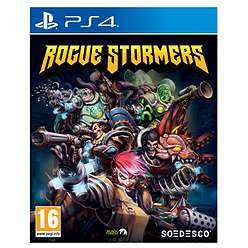 Rogue Stormers PS4 / Xbox one /pc for £14.99 delivered @ Game