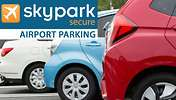 Airport Parking, 30 Destinations Nationwide - Buy a 30% discount for Only £1 @ GoGroopie