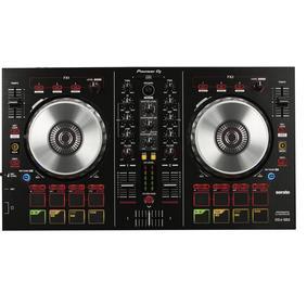 Pioneer DJ 2 Channel Serato DJ Controller - Black DDJ-SB2 (New, not B-Stock) - £175.19 C&C Only @ Maplin