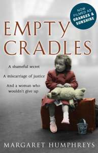 Empty Cradles. Kindle Edition, £0.99p (Print price £9.99) @ Amazon