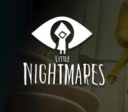 Little Nightmares [Steam] £7.05 @ Fanatical