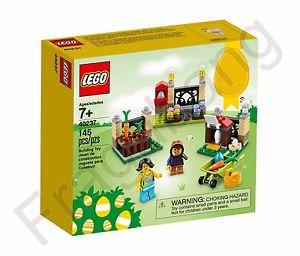 LEGO 40237 Easter Egg Hunt (Was 7.99) now £5 instore @ Asda