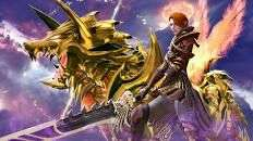 Tera open beta out now on xbox and ps4